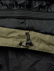 Skogstad - Fure 2-layer technical jacket - termojakke - four leaf - 4