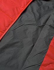 Skogstad - Hureset down jacket - dunjakker & forede jakker - cherry tomato - 6