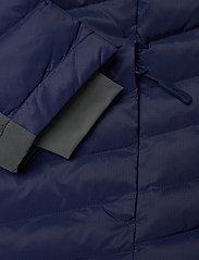 Skogstad - Hureset down jacket - dunjakker & forede jakker - prime navy - 5