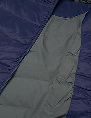 Skogstad - Hureset down jacket - dunjakker & forede jakker - prime navy - 6