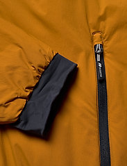 Skogstad - Losnegard Light PrimeLoft Jacket - insulated jackets - oker - 5