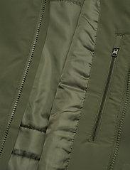 Skogstad - Olden PrimaLoft long jacket - outdoor- & regenjacken - four leaf - 8