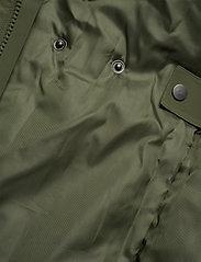 Skogstad - Olden PrimaLoft long jacket - outdoor- & regenjacken - four leaf - 9