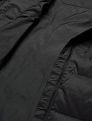 Skogstad - Selvågen down jacket - outdoor- & regenjacken - black - 7
