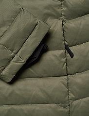 Skogstad - Selvågen down jacket - outdoor- & regenjacken - four leaf - 6