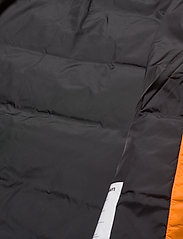 Skogstad - Selvågen down jacket - outdoor- & regenjacken - jaffa orange - 7