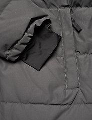 Skogstad - Nydalen long down jacket - trainingsjacken - new antracite - 6