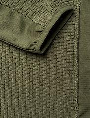 Skogstad - Åelva fleece jacket - basic-sweatshirts - four leaf - 3