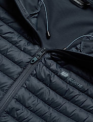 Skogstad - Nærøyfjord   Down west - outdoor & rain jackets - antracitt - 3