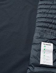 Skogstad - Nærøyfjord   Down west - outdoor & rain jackets - antracitt - 5
