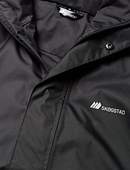 Skogstad - Føyno   2-layer Teachnical Rain Jacket - outdoor- & regenjacken - black - 4