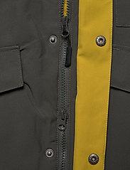 Skogstad - Holsen 2-layer technical jacket - outdoor- & regenjacken - dark grey - 5
