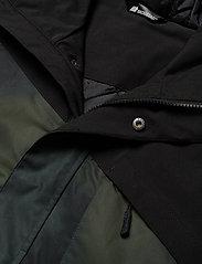 Skogstad - Holsen 2-layer technical jacket - outdoor- & regenjacken - four leaf pr - 3