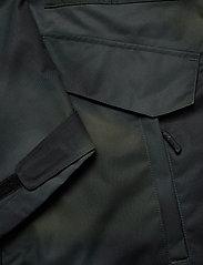 Skogstad - Holsen 2-layer technical jacket - outdoor- & regenjacken - four leaf pr - 4