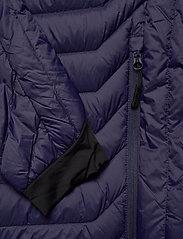 Skogstad - Salen light down jacket - outdoor- & regenjacken - prime navy - 4