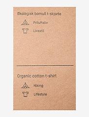 Skogstad - Stølsfjell Organic Cotton T-shirt - t-shirts - white - 2