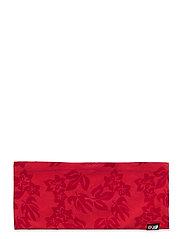 Vindgulen Cotton Headband - HIBISCUS RED PR