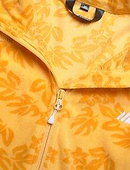 Skogstad - Tinnhølen Microfleece Jacket - wandel- en regenjassen - gold cream pr - 2