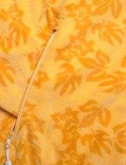 Skogstad - Tinnhølen Microfleece Jacket - wandel- en regenjassen - gold cream pr - 3