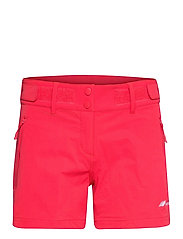 Dalsfjorden Shorts - HIBISCUS RED