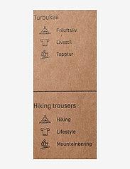 Skogstad - Tinden hiking trousers - softshell-broeken - lilas - 2
