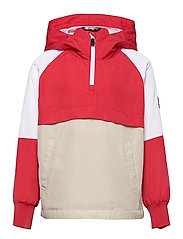 Budal Light Anorak - OATMEAL