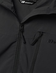 Skogstad - Vråvatn 2-layer Technical Jacket - skaljakke - new antracite - 2
