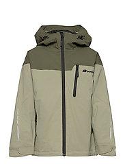 Vråvatn 2-layer Technical Jacket - TEA