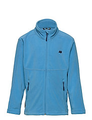 Troms Fleece Jacket - MALIBU BLUE