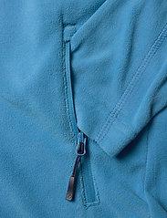 Skogstad - Troms Fleece Jacket - isolerede jakker - malibu blue - 3