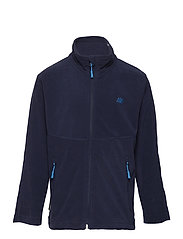 Troms Fleece Jacket - PRIME NAVY