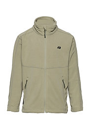 Troms Fleece Jacket - TEA