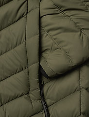 Skogstad - Haukenes Light Down Jacket - dunjakker & forede jakker - four leaf - 3
