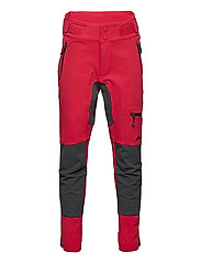 Lønahorgi Hiking Trouser - HIBISCUS RED