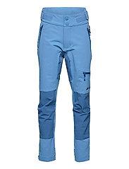 Lønahorgi Hiking Trouser - MALIBU BLUE
