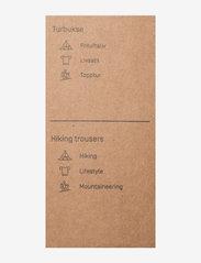 Skogstad - Istrehågen hiking trousers - softshell-broeken - black - 2