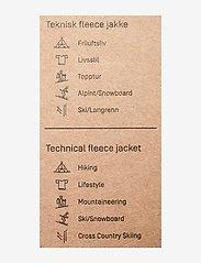 Skogstad - Høgde Technical Fleece Jacket - outdoor- & regenjacken - prime navy - 2