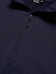 Skogstad - Høgde Technical Fleece Jacket - outdoor- & regenjacken - prime navy - 3