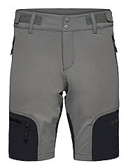 Saksi Shorts - DARK GREY
