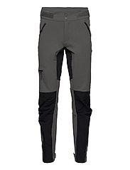 Larstinden Hiking Trouser - DARK GREY