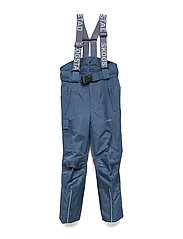 Panther Tord 2-layer technical ski trousers - BLUE TEAL