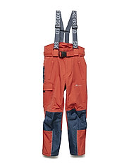 Panther Tord 2-layer technical ski trousers - CHILLI