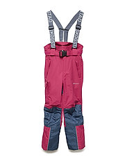Panther Tord 2-layer technical ski trousers - ORCHIDEE