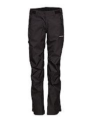 Steigen 3-layer technical shell trouser - BLACK