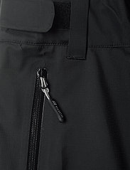 Skogstad - Narvik 3-layer technical shell trouser - underdele - black - 3