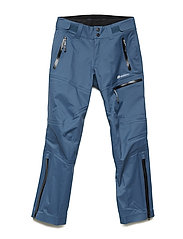 Narvik 3-layer technical shell trouser - BLUE TEAL