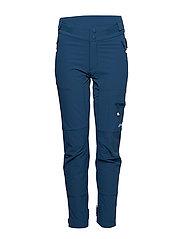 Lønahorgi  Sports Trousers - BLUE TEAL