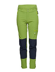 Lønahorgi  Sports Trousers - PERIDOT
