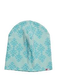 Dyrhøi  Hat - EGGSHELL BLUE PR