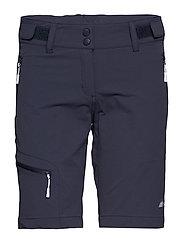 Veotinden  Shorts - ANTRACITT